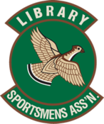 library-sportsman