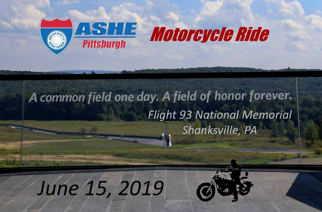 ashe pgh 2019 motorcycle ride